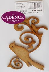 Cadence Spanyol MDF 640037 madaras