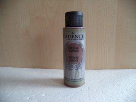 Cadence  Antique púder 709 barna 70ml