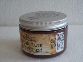 Cadence Distress  paszta 150ml barna  DP-1301