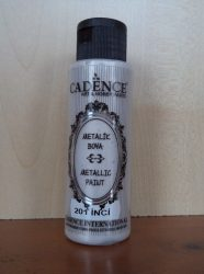 Cadence HI LITE Magic metal festék 201 pearl 70ml