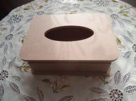 Cadence szalvétatartó doboz PCT-04 21*15*7cm