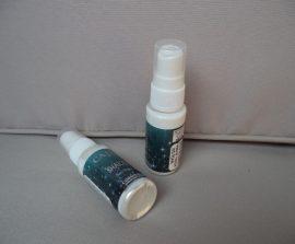 Cadence  Shake  Gilt glitteres szemcsés  textil spray gyöngyház 25ml