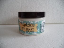 Cadence CH-04 Very Home Decor festék antik fehér 150ml
