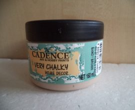 Cadence CH-07 Very Home Decor festék sandy brown 150ml