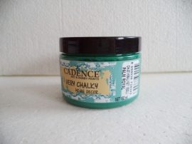 Cadence CH-37 Very Home Decor festék palm royal 150ml