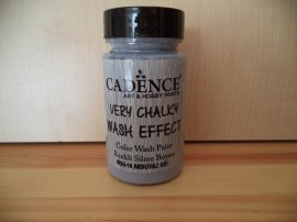 Cadence_WSH10 Very_Chalky_Wash effect_ festek_Arduvaz gri 90ml
