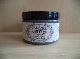 Cadence Vintage legend_ gray szürke_VL_09
