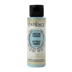 Cadence  Antique púder 702  mavi kék 70ml