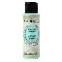 Cadence  Antique púder 710  nil green 70ml