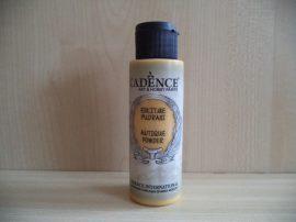 Cadence  Antique púder 704 oxide sárga 70ml