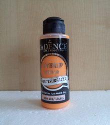 cadence H-011 akril hybrid festék light orange 120ml