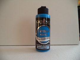 cadence H-037 akril hybrid festék király kék 120ml