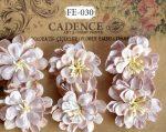 cadence kidomborított  virágok CR39202