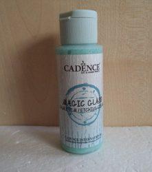 Cadence magic glace üvegmarató krém 59ml