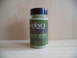 Cadence_moha effect_festek_világos zöld 90ml