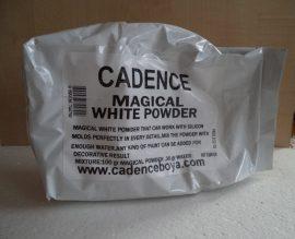 Cadence mügyantapor fehér Magical White Powder 1500gr