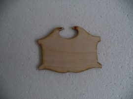 fa tábla country kicsi 1671  1db