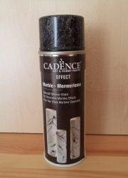 Cadence marvány effect  spray ezüst 1db