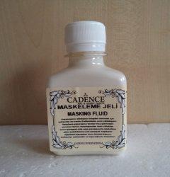 Cadence masking gel antikoló médium 100ml