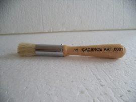 Cadence kerek sőrte/stencil ecset  8001/2