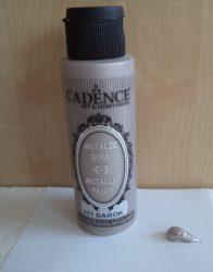 Cadence metal festék 231 barok 70ml
