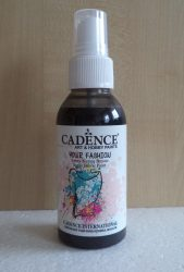 Cadence Your Fashion textil spray 1119 fekete 100ml