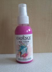 Cadence Your Fashion textil spray 1103 pink 100ml