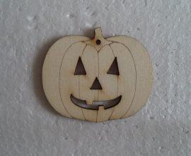 Natúr fa Hallowen tök 1db 2012