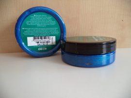 Cadence relief textil paszta metál FMP-10 sax kék 50ml