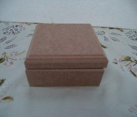 Cadence négy szögletes doboz kicsi  KT-26 12*12*6cm
