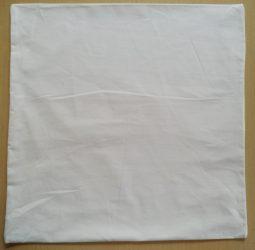 Cadence párnahuzat fehér 45*45cm
