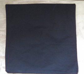 Cadence párnahuzat fekete 45*45cm