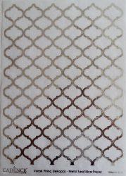 Cadence rizspapír 018 háttér ezüstfűstel 30 x41  A3