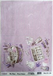 Cadence rizspapír 584  30 x41  A3