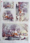 paperdesigne rizspapír A3 viewsi 0067