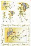paperdesigne rizspapír A4 fair0047