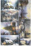 paperdesigne rizspapír A4 view 0142