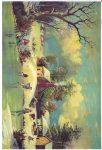 paperdesigne rizspapír A4 view 0143