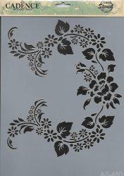 cadence stencil sablon série A4   AS-480  21*29