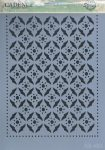 cadence stencil sablon série AS-493 A4 21*29