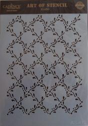 cadence stencil sablon série AS-412 21*29