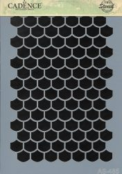 cadence stencil sablon série AS-485 15*20