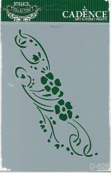 cadence stencil sablon série D-625 20*15