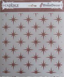cadence stencil sablon série HDM-167 25*25