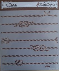 cadence stencil sablon série HDM-170 25*25