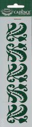 cadence stencil sablon série k-65  20*6cm