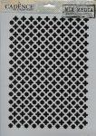 cadence stencil sablon série MA-49 21*29