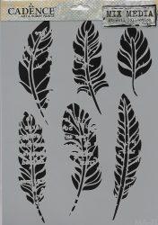 cadence stencil sablon série MA-70 21*29