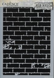cadence stencil sablon série A4 MA-87  21*29