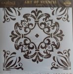 Cadence stencil sablon série TCS-020 30*30